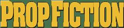 Prop Fiction – Prop Provision